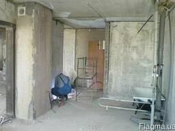 Демонтажные работы ОДесса подготовка квартир под ремонт
