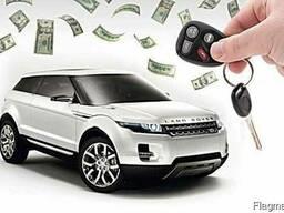 Кредит на купівлю авто до 200 000 грн