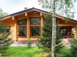 Дерев'яні будинки Archiline - фото 3