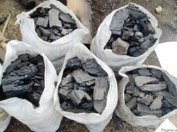 Деревне вугілля на постійній основі