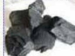 Деревне вугілля на постійній основі Купую