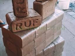 Деревні брикети RUF