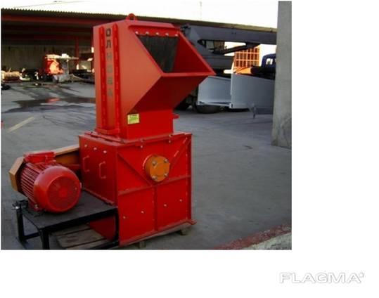 Деревоизмельчительная машина DP 660 P