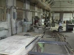 Деревообрабатывающее производство - фото 3