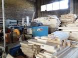 Деревообробний комплекс, працюючий, з обладнанням - фото 7
