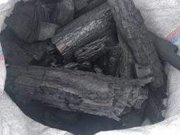 Дерев'яне вугілля