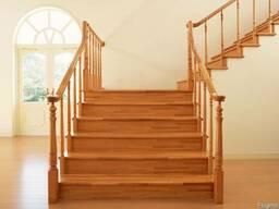Деревянная Лестница/Лестницу из Дерева Кривой Рог