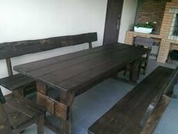 Деревянная мебель в Хмельницком