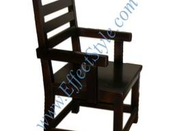 Деревянное кресло К1