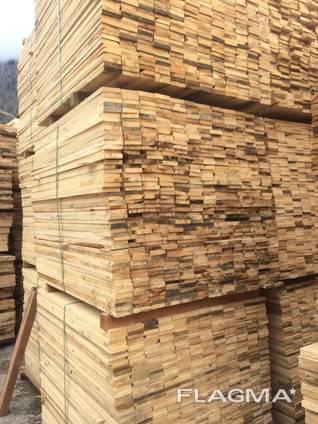 Деревянный материал