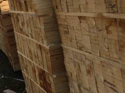 Деревянный материал - фото 2
