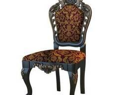 Деревянный стул №1 Код: СД-14 Под заказ