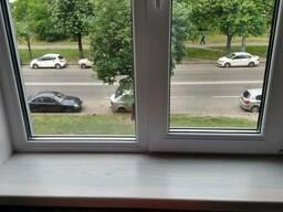 Деревянные и металлопластиковые окна