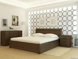 Деревянные кровати с подъёмным механизмом