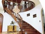 Деревянные Лестницы Кривой Рог - фото 1