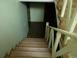 Деревянные лестницы на заказ - фото 5