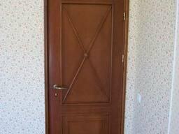 Деревянные межкомнатные двери одесса