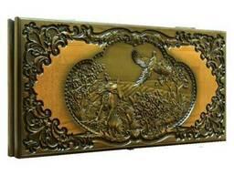 Деревянные нарды «Охота на фазана»Код: НР-12 Под заказ