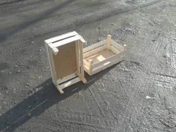 Деревянные ящики деревянная тара