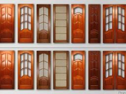 О деревянных межкомнатных дверях