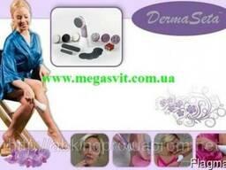 Derma Seta Прибор для удаления волос и ухода за кожей Дерма