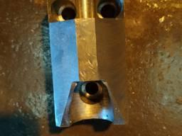 Держатель ножей шредера (дробилки)