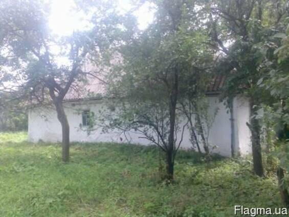 Дешевый дом с газом в деревне Великополовецкое