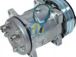 Деталі для ремонту і установки кондиціонера на спец техніку