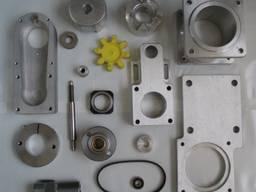Детали для токарного станка с ЧПУ Optimum TU2807 CNC Kit