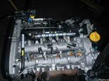 Детали двигателя Fiat 500L 2012-2014 0,9 1,3 1,4TDI б/у - фото 1