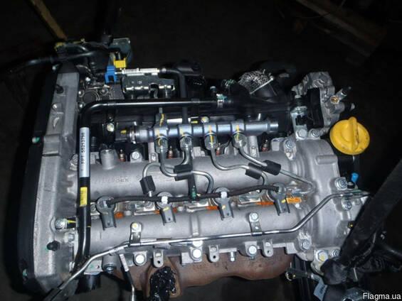 Детали двигателя Fiat 500L 2012-2014 0,9 1,3 1,4TDI б/у