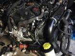 Детали двигателя Jaguar XJ X351 2009-2014 2.0 3.0 2.0 3.0D - фото 1