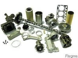Детали двигателя Scania, MAN, Iveco, Renault, Mercedes, DAF.