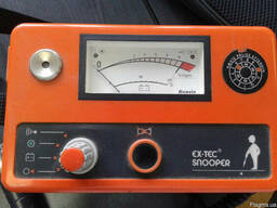 Детектор утечки газа Ex-Tec Snooper Mini