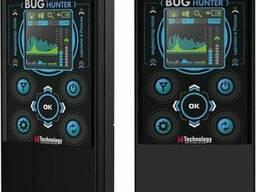 Детектор жучков и скрытых камер BugHunter Professional-3
