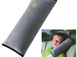 Детская автомобильная подушка на ремень Kid`s Seat Belt Pill