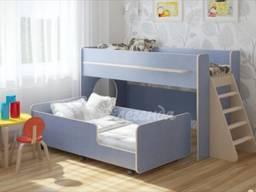 Детская двухъярусная кровать. Донецк