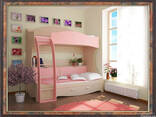 Детская и подростковая мебель на заказ. Мебель для детской - photo 4