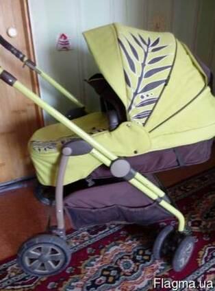 Детская коляска 2 в 1 Geoby (Джоби)
