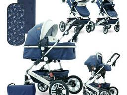 Детская коляска Lorelli Lora set