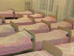 Детская кровать ДСП