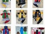 Детская одежда из Турции - фото 3