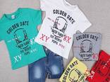 Детская одежда оптом - фото 4