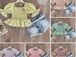 Детская одежда оптом - фото 5