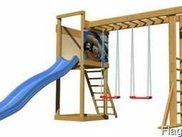 Детская площадка SportBaby №15