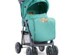 Детская прогулочная коляска Lorelli Foxy