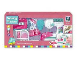 Детская швейная машинка на батарейках (7927)