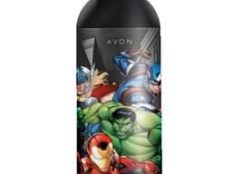 Детские духи для мальчиков AVON Marvel Avengers , 150 мл