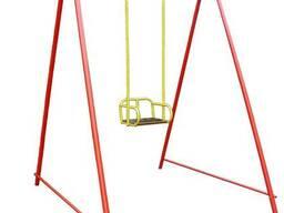 Детские качели, высота 2 метра