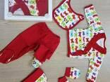 Детская одежда для новорожденных - фото 8